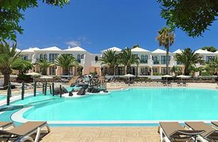 Hotel Ocean Suites