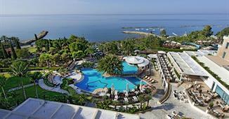 MEDITERRANEAN BEACH HOTEL ****+