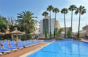 Hotel Globales Pionero/Santa Ponsa Park