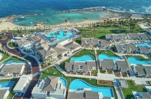 Hotel Atlantica Mare Village (Ex.Kermia Beach)