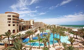 Hotel Movenpick Resort & Marine Spa