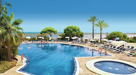 Hotel Garden Playanatural & Spa