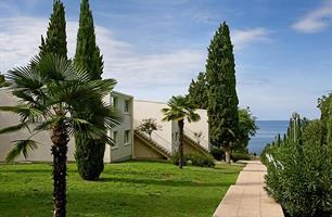 Apartmány a studia Laguna Bellevue