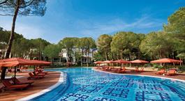 Hotel Ali Bey Resort