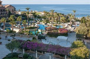 Hotel Elysium Beach Resort