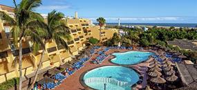 Hotel Sol Jandía Mar
