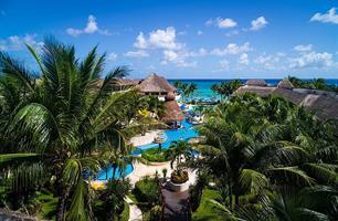 Hotel The Reef Coco Beach