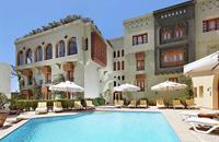 Hotel Ali Pasha El Gouna
