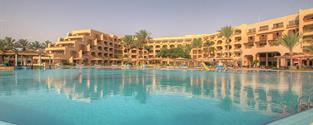 Continental Resort Hurghada