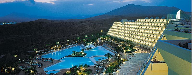 Hotel Beatriz Playa Spa Puerto Del Carmen Lanzarote