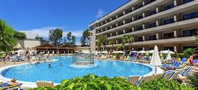 Hotel Faňabé Costa Sur