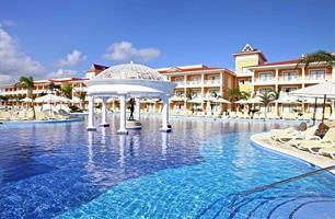 Hotel Grand Bahia Principe Aqamarine