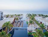 AL BALEED RESORT BY ANANTARA *****