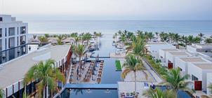 Hotel Al Baleed Resort Salalah by Anantara *****