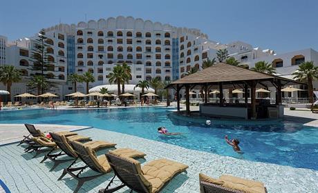 Hotel Steingenberger MarhabaThalasso Hammamet