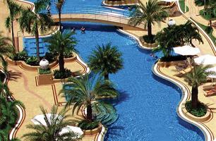 Resort Thai Garden