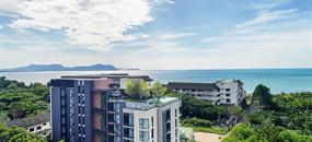 Hotel X2 Vibe Pattaya Seaphere