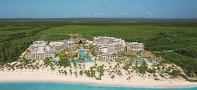 Hotel Secrets Cap Cana