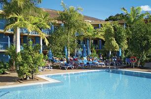 Hotel Relaxia Jandía Luz