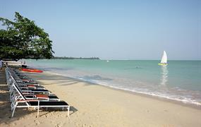 KANTARY BEACH VILLAS AND SUITES