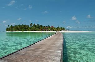 Hotel Diamonds Thudufushi Beach & Water Villas