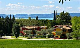 Hotel Poiano Resort