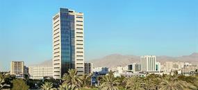 DOUBLETREE BY HILTON RAS AL KHAIMAH CITY