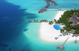 Hotel Velassaru Maldives Resort