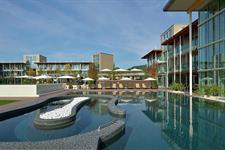 AQUALUX HOTEL SPA SUITE & TERME