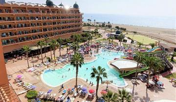 Hotel Alegria Colonial Mar