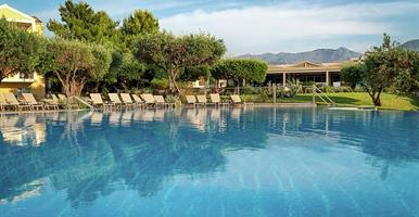 Hotel Mareblue Beach Resort