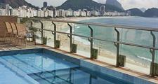 GRAND MERCURE RIO DE JANEIRO COPACABANA REGENTE