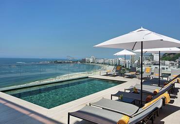 Hotel Windsor California