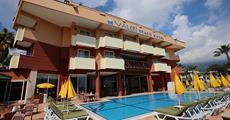 Hotel Valeri Beach