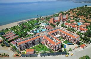 Hotel Club Yali Hotels & Resort
