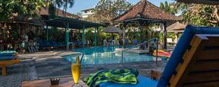 Hotel Puri Kelapa Garden Cottages