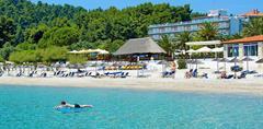 Hotel Mendi Beach