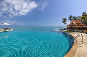 Resort Samui Palm Beach