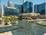 DOUBLETREE BY HILTON DUBAI – BUSINESS BAY