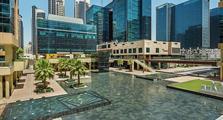 Hotel DoubleTree by Hilton Dubai Business Bay