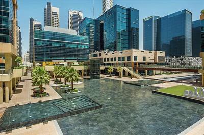 DOUBLETREE BY HILTON DUBAI – BUSINESS BAY ****