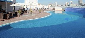 Hotel Holiday Holiday Inn Bur Dubai