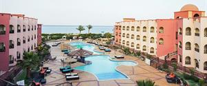 Hotel Blue House (ex. Moon Resort)