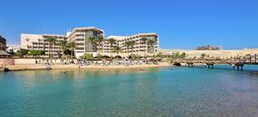 Hotel Marriot Hurghada Resort