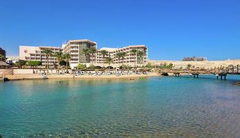 Hotel Marriot Hurghada Resort