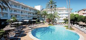 Hotel Grupotel Alcudia Suite ***