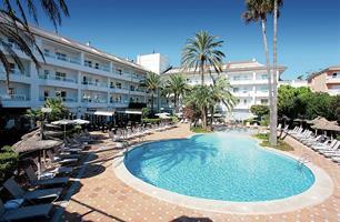 Hotel Grupotel Alcudia Suite
