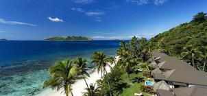 Hotel Matamanoa Island Rezort ***