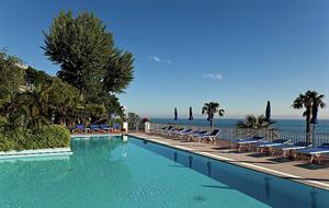 Hotel Continental Mare