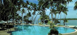 Resort Shangri-La´s Fijian SPA *****